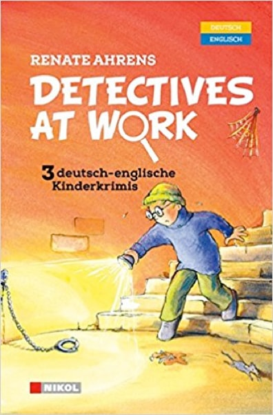 Renate Ahrens - Detectives At Work