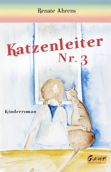 Renate Ahrens - Katzenleiter Nr3