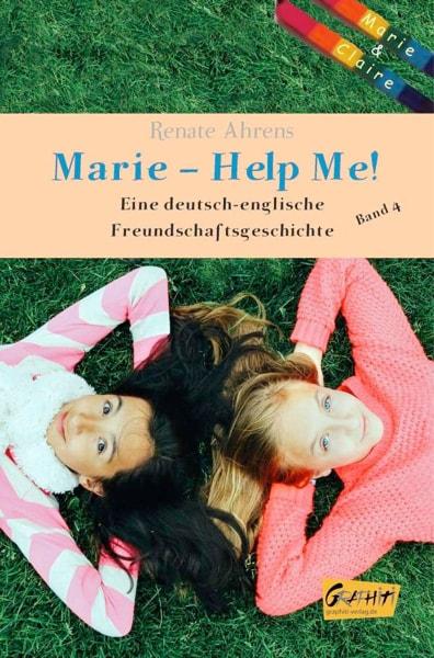 Renate Ahrens - Marie - help me