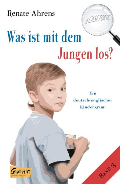 Renate Ahrens - Was ist mit dem Jungen los